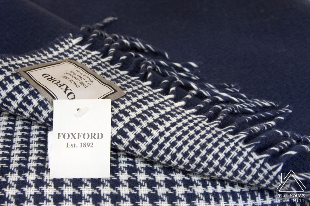 The House that Will | Foxford Woollen Mills