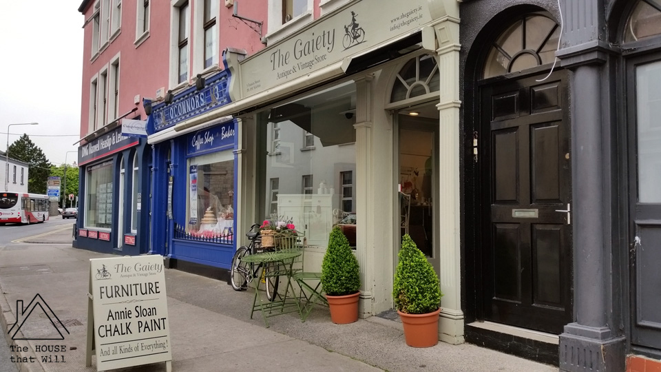 Chalk Paint Galway