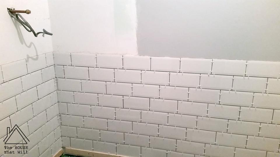 DIY Wall Tiles