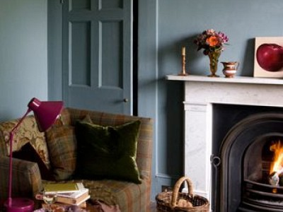 Sitting Room Makeover: Plans